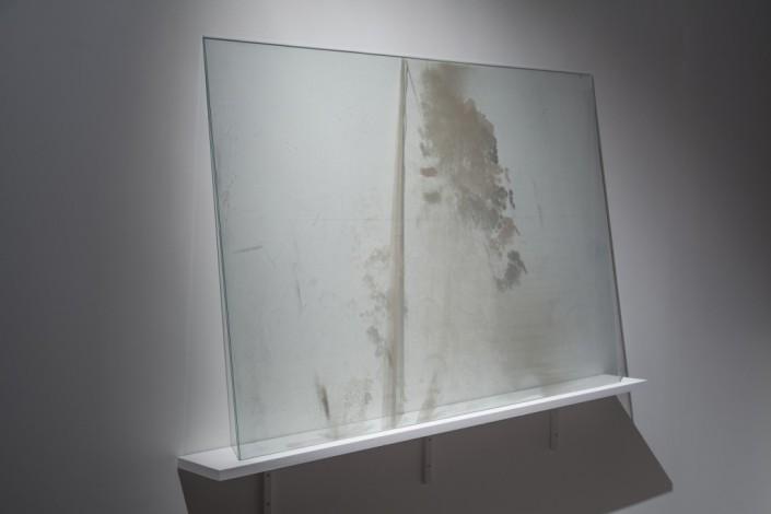 Guillaume Krattinger, Sans titre2, 2014, ambrotype, 120 x 80 cm, ED 1/3